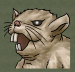 ネズミface