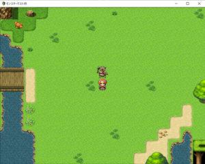 モンスターを仲間にするゲームのイメージ画像
