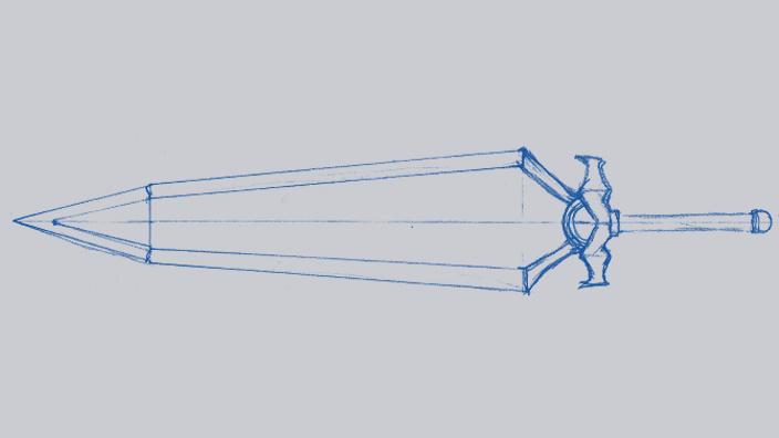 ハロルドの剣サムネイル