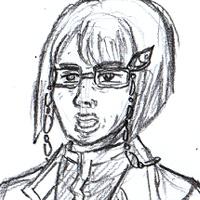 RPGツクールルキウス、吹き出し用イラスト